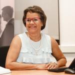 Miroslava Wedervoort, Voorzitter